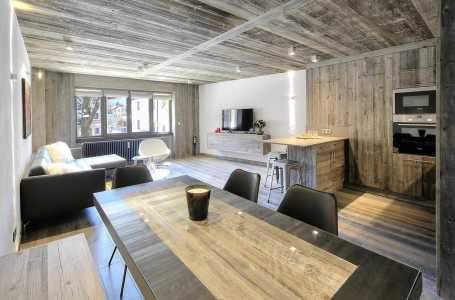 Appartement, MEGEVE - Ref 77717